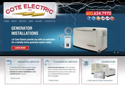 Cote Electric