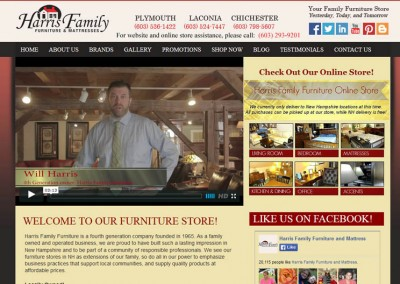 Harris Family Furniture