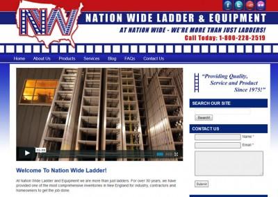 Nationwide Ladder