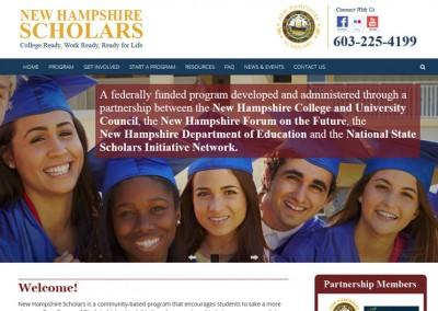 New Hampshire Scholars