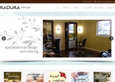 Radura Salon & Spa – A Manchester, NH Salon on Nelson St.