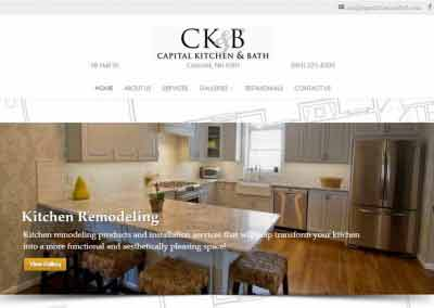 Capital Kitchen & Bath