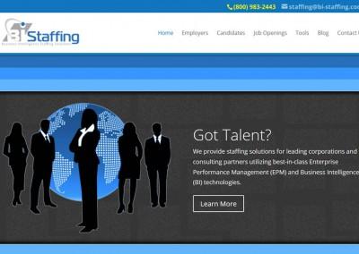 Bi-Staffing