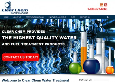 Clear Chem Water Treatment