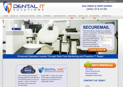 Dental IT Solutions