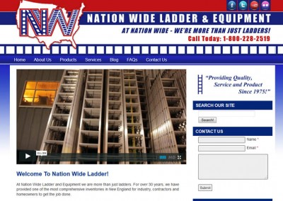 Nationwide Ladder