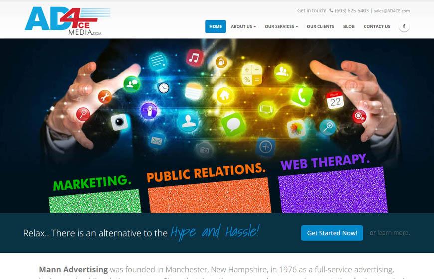 Ad4ce Media