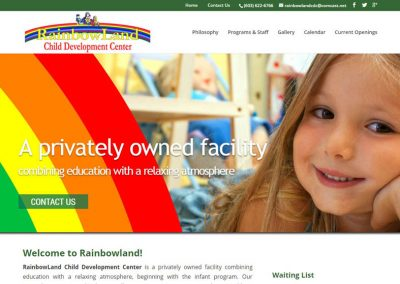 Rainbowland CDC